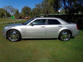 2005 Chrysler 300C MY2006 HEMI Silver 5 Speed Sports Automatic Sedan