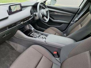 2019 Mazda 3 BP2SLA G25 SKYACTIV-Drive Evolve Snowflake White 6 Speed Sports Automatic Sedan