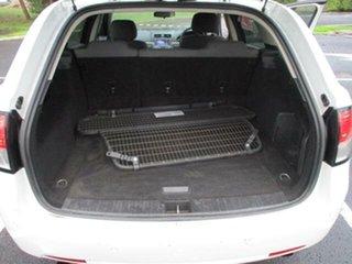 Holden Commodore VE II Omega White Auto Seq Sportshift Wagon