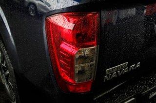 2016 Nissan Navara NP300 D23 ST N-Sport SE (4x4) Blue 6 Speed Manual Dual Cab Utility