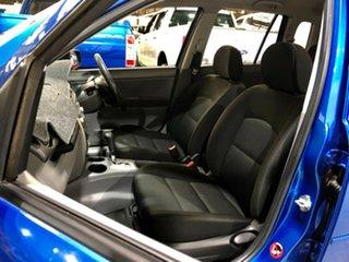 2005 Mazda 2 DY10Y1 Maxx Blue 4 Speed Automatic Hatchback