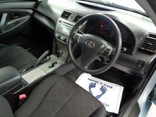 2011 Toyota Camry ACV40R Altise Blue 5 Speed Automatic Sedan