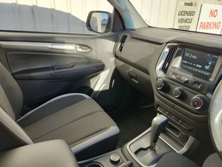 2016 Holden Colorado RG MY17 LS Pickup Crew Cab 6 Speed Sports Automatic Utility