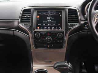 2014 Jeep Grand Cherokee WK MY14 Limited (4x4) White 8 Speed Automatic Wagon