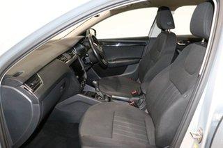 2019 Skoda Octavia NE MY19 110 TSI Silver 7 Speed Auto Direct Shift Wagon