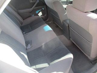2001 Toyota Camry SXV20R (ii) CSi White 5 Speed Manual Sedan