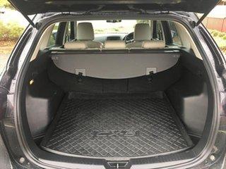 2012 Mazda CX-5 KE1021 Grand Touring SKYACTIV-Drive AWD Black 6 Speed Sports Automatic Wagon