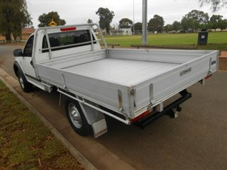2006 Holden Rodeo RA MY06 LX 4x2 5 Speed Manual Cab Chassis