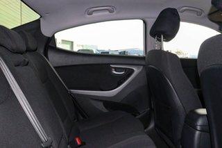 2015 Hyundai Elantra MD Series 2 (MD3) Elite 6 Speed Automatic Sedan