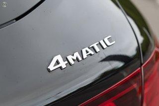2020 Mercedes-Benz GLC-Class X253 800+050MY GLC300 9G-Tronic 4MATIC e Obsidian Black 9 Speed