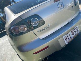 2006 Mazda 3 BK10F1 Neo 4 Speed Sports Automatic Sedan