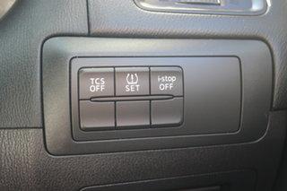 2013 Mazda CX-5 KE1031 MY13 Maxx SKYACTIV-Drive AWD Silver 6 Speed Sports Automatic Wagon