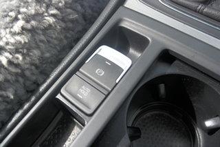 2014 Volkswagen Golf VII MY14 90TSI DSG Comfortline Grey 7 Speed Sports Automatic Dual Clutch