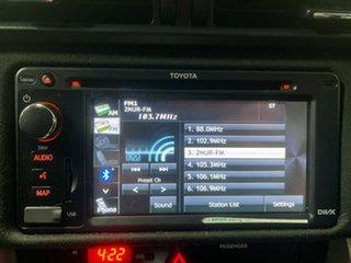 2017 Toyota 86 ZN6 GTS Dark Grey 6 Speed Sports Automatic Coupe