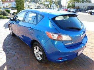 2012 Mazda 3 BL10F2 MY13 Neo Activematic Sky Blue 5 Speed Sports Automatic Hatchback