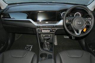 DE Niro HEV Sport Auto.