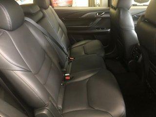 2021 Mazda CX-9 TC Touring SKYACTIV-Drive i-ACTIV AWD Jet Black 6 Speed Sports Automatic Wagon