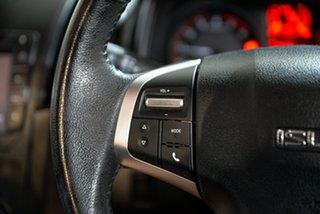 2017 Isuzu D-MAX MY17 SX 4x2 White 6 Speed Manual Cab Chassis