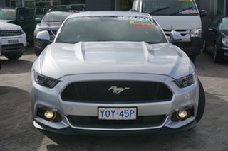 2016 Ford Mustang FM GT Fastback SelectShift Silver 6 Speed Sports Automatic Fastback.