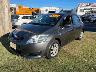 2008 Toyota Corolla ZRE152R Ascent 4 Speed Automatic Hatchback.