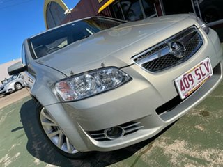 2012 Holden Commodore VE II MY12 Equipe 6 Speed Sports Automatic Sedan.