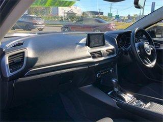 2018 Mazda 3 BN5478 Neo Sport Blue 6 Speed Sports Automatic Hatchback