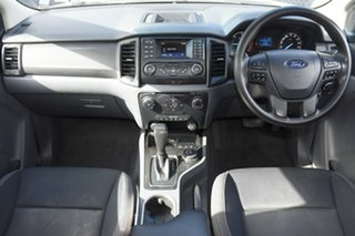 2015 Ford Everest UA Ambiente White 6 Speed Sports Automatic SUV