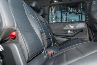 2020 Mercedes-Benz GLS-Class X167 800+050MY GLS400 d 9G-Tronic 4MATIC Brilliant Blue 9 Speed