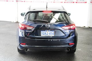 2017 Mazda 3 BN MY17 Touring 6 Speed Automatic Hatchback