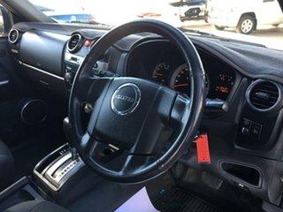 2012 Isuzu D-MAX (No Series) LS-M White Automatic