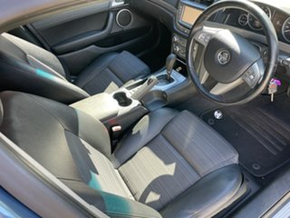 2011 Holden Berlina VE II 6 Speed Sports Automatic Sedan