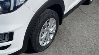 2019 Hyundai Tucson TL3 MY19 Active X 2WD Pkw 6 Speed Automatic Wagon.