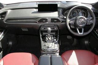 2021 Mazda CX-9 TC GT SP SKYACTIV-Drive Polymetal Grey 6 Speed Sports Automatic Wagon.