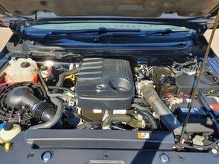 2017 Mazda BT-50 UR0YG1 GT Blue Reflex 6 Speed Sports Automatic Utility