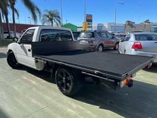 2001 Holden Rodeo TF R9 LX 4x2 5 Speed Manual Cab Chassis