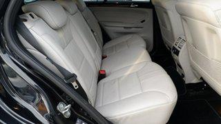 2011 Mercedes-Benz M-Class W164 MY10 ML350 CDI BlueEFFICIENCY Black 7 Speed Sports Automatic Wagon