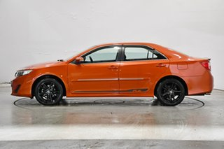 2014 Toyota Camry ASV50R RZ Orange 6 Speed Sports Automatic Sedan.
