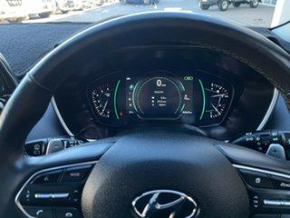 2018 Hyundai Santa Fe DM5 MY18 Highlander White/251018 6 Speed Sports Automatic Wagon