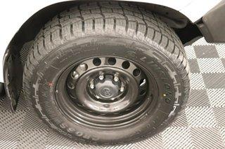 2015 Toyota Hilux GUN126R SR Double Cab Glacier 6 speed Manual Utility