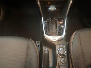 2021 Mazda 2 DJ2HAA G15 SKYACTIV-Drive Pure Machine Grey 6 Speed Sports Automatic Hatchback