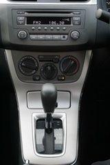 2015 Nissan Pulsar B17 Series 2 ST White Diamond 1 Speed Constant Variable Sedan