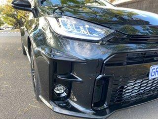 2020 Toyota Yaris Gxpa16R GR Black 6 Speed Manual Hatchback