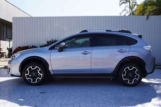 2016 Subaru XV G4X MY16 2.0i-S Lineartronic AWD Silver 6 Speed Constant Variable Wagon