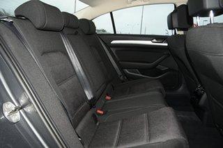 2016 Volkswagen Passat 3C (B8) MY16 132TSI DSG Grey 7 Speed Sports Automatic Dual Clutch Sedan