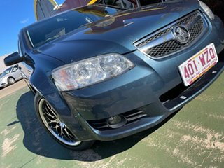2011 Holden Berlina VE II 6 Speed Sports Automatic Sedan.