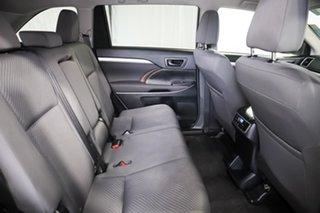 2016 Toyota Kluger GSU55R GX AWD Grey 8 Speed Sports Automatic Wagon