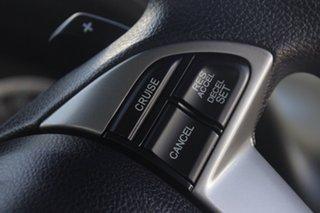 2012 Honda Accord 8th Gen MY12 VTi Silver 5 Speed Sports Automatic Sedan