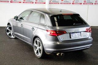 2013 Audi A3 8V S/B 1.8 TFSI Quattro Ambition 7 Speed Auto Direct Shift Hatchback