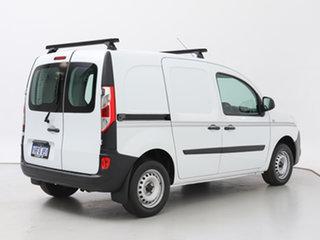 2016 Renault Kangoo X61 MY14 1.6 SWB White 4 Speed Automatic Van