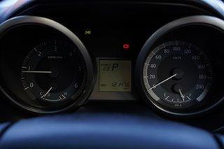 2016 Toyota Landcruiser Prado GDJ150R GX Black 6 Speed Sports Automatic Wagon